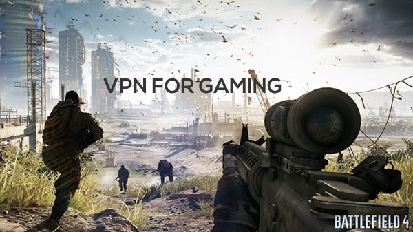 vpn-for-gaming