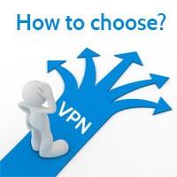 choose good vpn