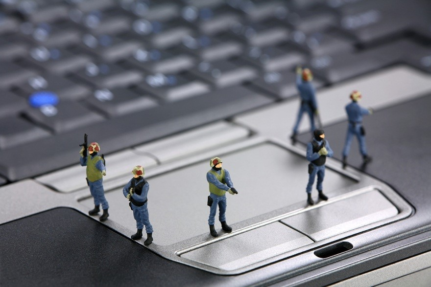 internet Vulnerability